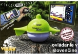 Vexilar Sonarphone SP100 Wifi sona