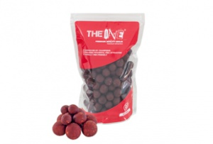 THE RED ONE ROZPUSTNÉ BOILIES 1KG