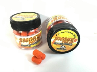 SMOKE POP UP Honey - Peach   18g