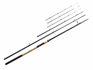 ZFISH PRÚT MIRACLE FEEDER 3,60M/90G